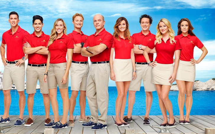 Below Deck Mediterranean Added Several New Cast Members; Get All The Details Here!