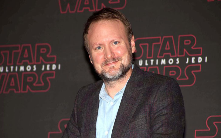 Rian Johnson Jokes About The Ending Of His New Star Wars Films