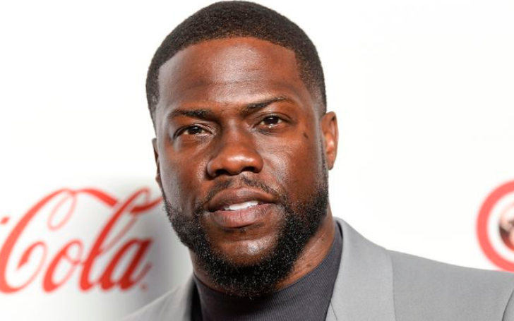 Kevin Hart Is Out of the Hospital and Being Treated at a Rehab Facility Following Car Crash