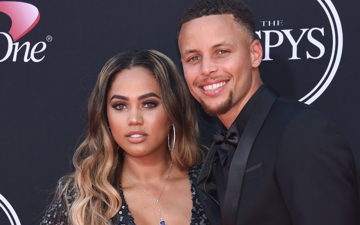 Top 5 Facts About Steph Curry's Wife Ayesha Curry