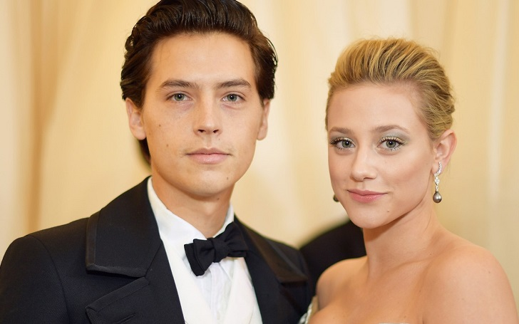Lili Reinhart & Cole Sprouse Relationship Timeline - When Did They Begin Dating?