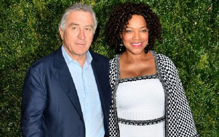 Why Did Robert De Niro Split From His Wife Of Over 20 Years Grace Hightower?