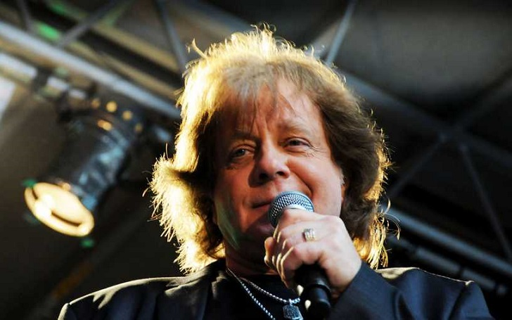 'Two Tickets To Paradise' Singer, Eddie Money, Dies At 70 Due To Cancer!