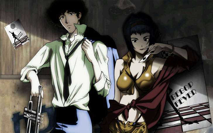 Cowboy Bebop Reboot From Netflix Started Filming In Auckland, New Zealand