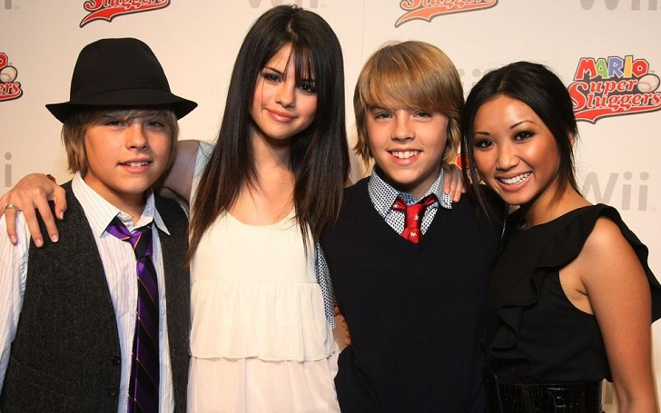 Cole Sprouse Was One Of Selena Gomez's Two Crushes At 11 Years Old, And He Responded Teasingly At Her Confession