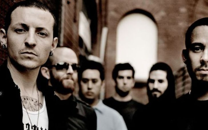 "Linkin Park's ""Numb"" Officially Becomes The Most-Watched Rock Music Video In Youtube History"