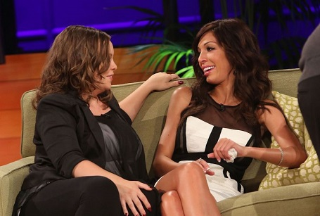 It may not be good for Farrah Abraham to come back to 'Teen Mom OG'.