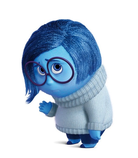 Phyllis is the voice behind critically acclaimed hit Inside Out.