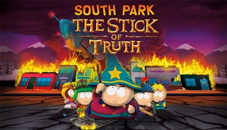 South Park: The Stick of Truth became a legendary video game.
