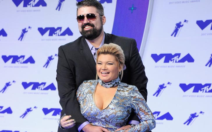 Amber Portwood Is Crazier Than You Thought - She Keeps A Whole Host Of Weapons In Her House!