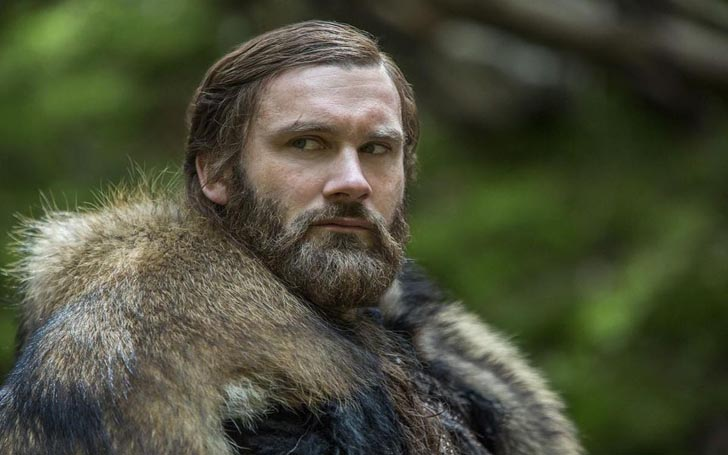 Vikings' Rollo Actor Clive James Standen - Will He Be Back For Season 6?
