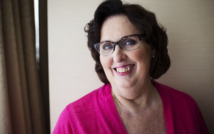 'The Office' Star Phyllis Smith - Five Facts You May Not Know!