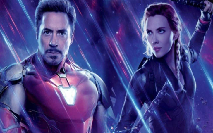 Black Widow Movie: Iron Man Reportedly Returning To MCU One Last Time