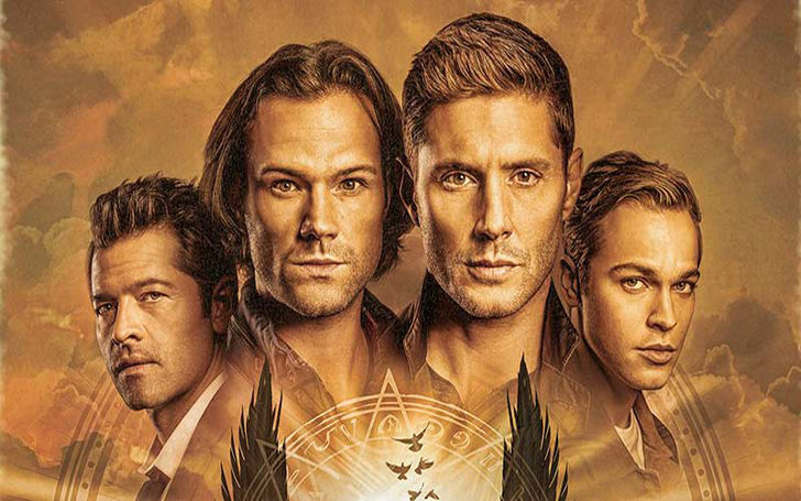 Supernatural - The Winchesters' Death Foreshadowed In The Poster For The Final Season