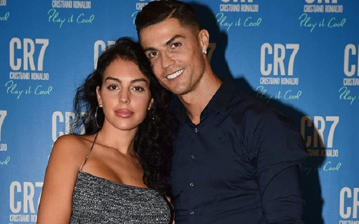 Cristiano Ronaldo Opens Up About Plans To Marry Girlfriend Georgina Rodriguez!