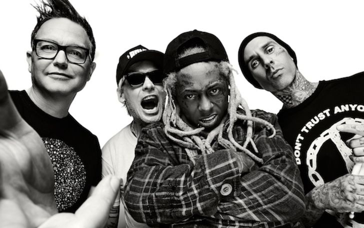 Rapper Lil Wayne Cancels Tour Appearance With Blink-182 After Being Kicked Out Of St. Louis Hotel