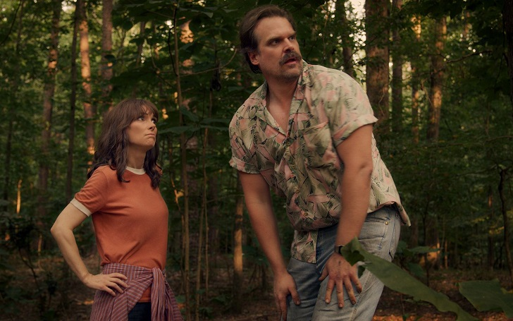 Stranger Things - Jim Hopper & Joyce Byers Actors Weren't The First Choices For The Duffer Brothers