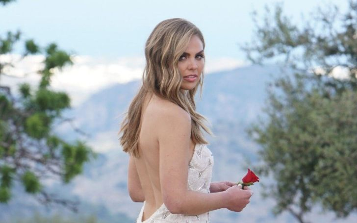 Does Hannah Brown Carry Any Regret Over Her Stint In The Bachelorette?