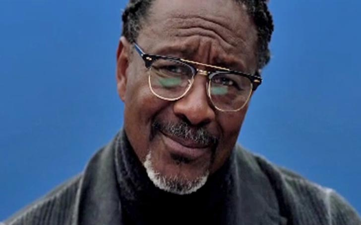 His Dark Materials' Clarke Peters - What Is His Net Worth?