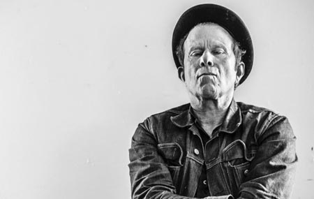 Tom Waits older