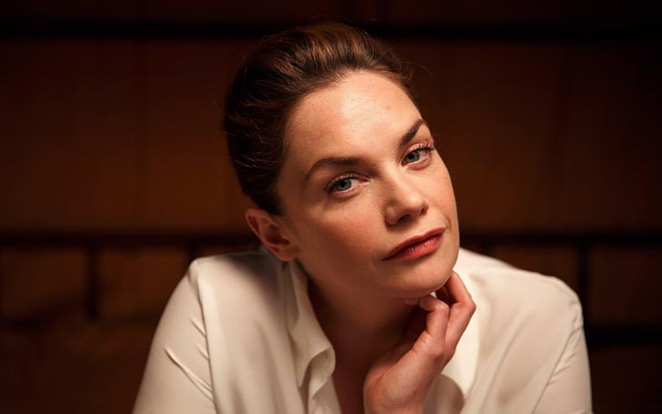 'The Affair' Star Ruth Wilson - Who Is Her Partner? Does She Have A Husband?