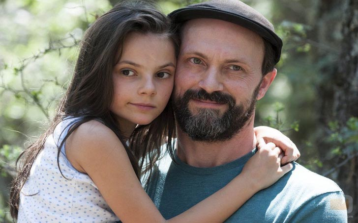 Will Keen's Daughter Dafne Keen - Her Journey from Logan to His Dark Materials