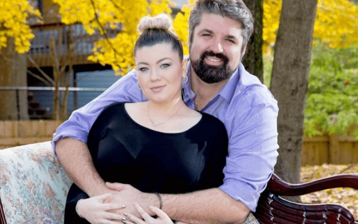 Teen Mom OG - Amber Portwood Claims Andrew Glennon Deserved It After She Admits To Hitting Her Boyfriend in 3rd Leaked Audio