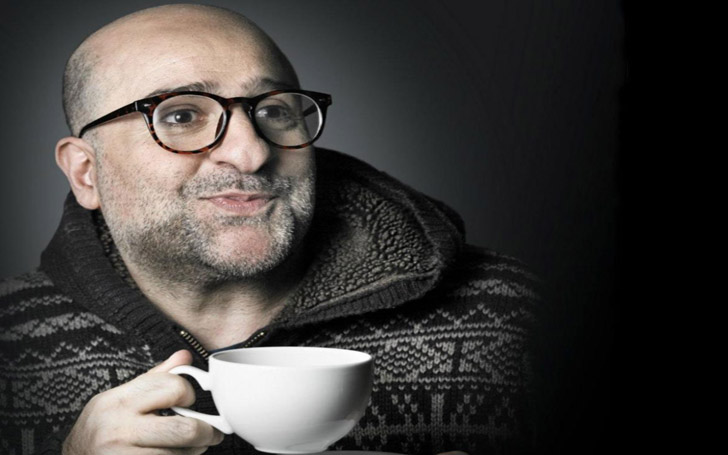 Who is Omid Djalili's Wife? How Many Children Do They Share? Learn Their Family Values Here!