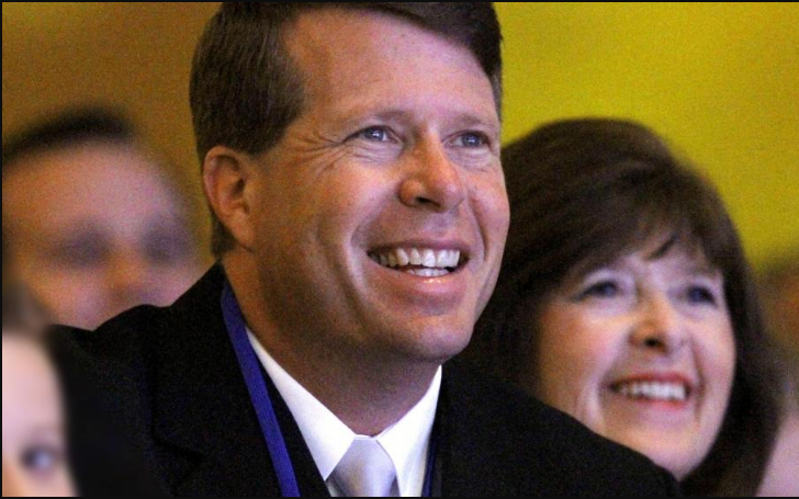 Is Jim Bob Duggar Forcing All His Sons To Work For Him?