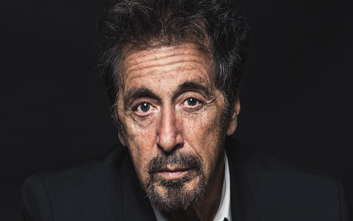 Al Pacino Speaks About Why He Turned Down The Role Of Benjamin Willard In Apocalypse Now