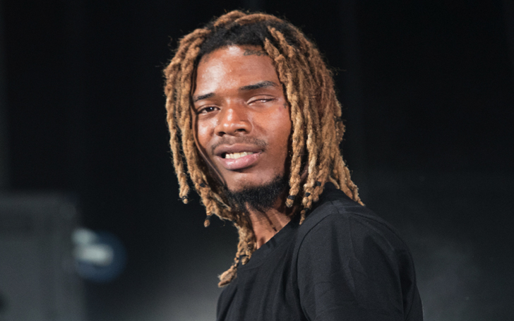 Fetty Wap Arrested For Alleged Punching A Valet Parking Attendant Three Times In Mirage Hotel And Casino!