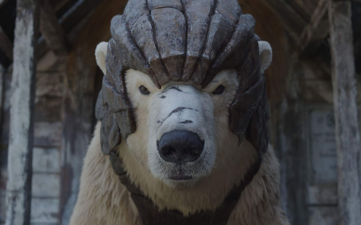Poirot Legend David Suchet And Peaky Blinders Star Helen McCrory Joined The Voice Cast Of The BBC and HBO's Star-Studded Fantasy Drama 'His Dark Materials'