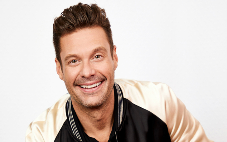 Ryan Seacrest is Back for the Third Season of American Idol on ABC