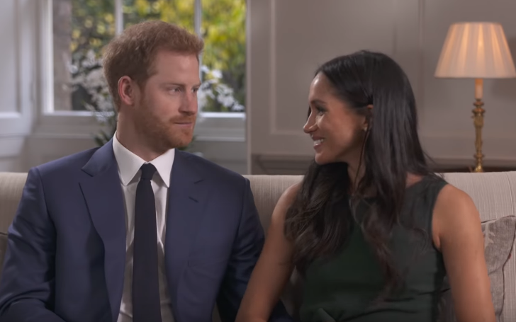 Royal Fans are Not Buying Prince Harry and Meghan Markle Pretending to Care About the Environment
