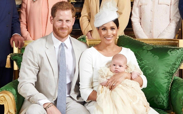 Megan Markle to Give Out Archie's Baby Clothes to Young Mothers in South Africa