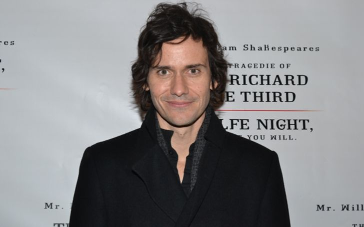 Twilight Star Christian Camargo - What is His Net Worth? Grab Details of His Earnings from Several TV Series!