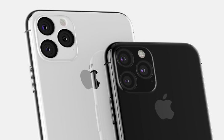 Apple Accident Reveals New Upgrades of iPhone 11