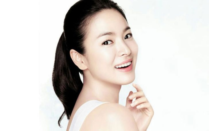 How to Get Skin Like Koreans Naturally