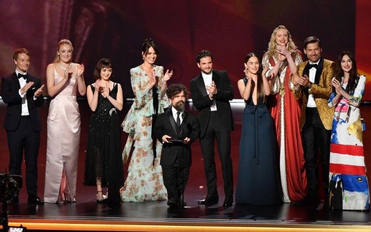 The 2019 Emmy Awards - Here are All The Winners!