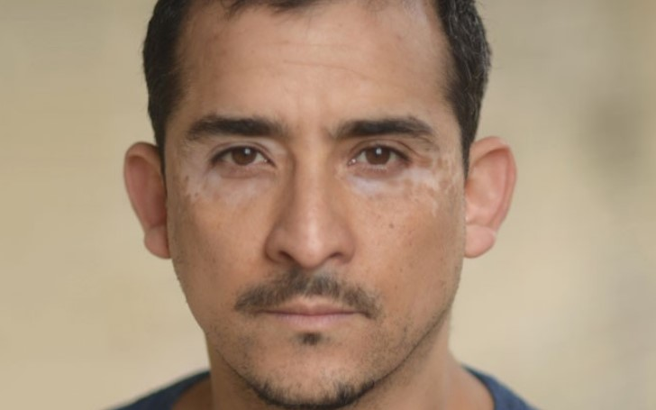 Eastenders Actor Nabil Elouahabi's Role as Bright Eyed Man in His Dark Materials