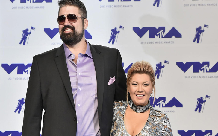 Andrew Glennon Refutes Claims He Manipulated Amber Portwood