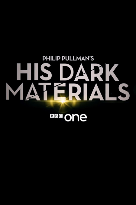His Dark Materials, BBC One poster