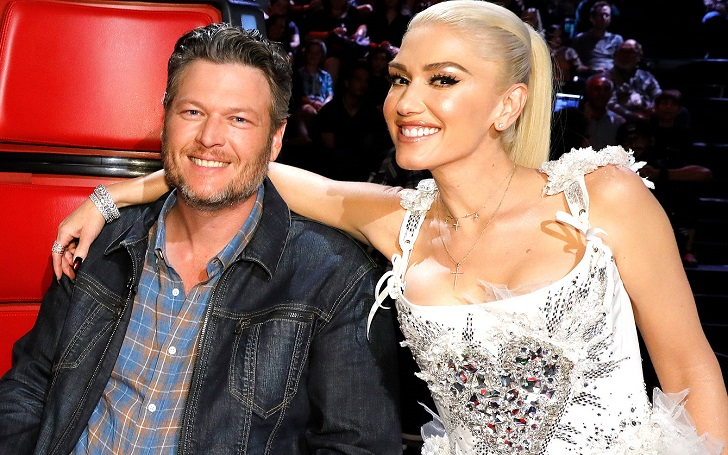 Gwen Stefani Denied Her Boyfriend Blake Shelton from a 22-Year-Old Singer Joining His Team by Blocking Him on 'The Voice'!