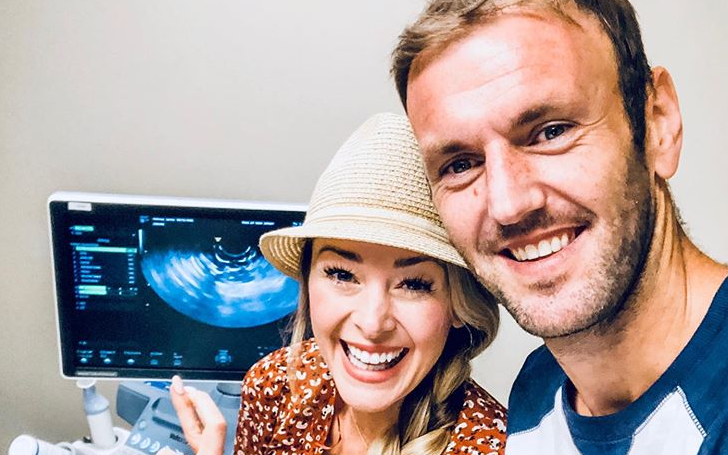 Married at First Sight's Jamie Reveals 2020 Due Date After Suffering Multiple Miscarriages