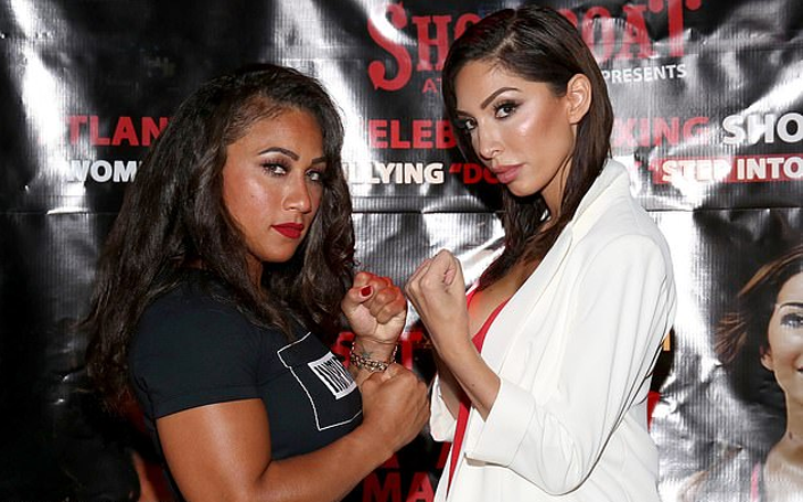 Farrah Abraham Reveals the Reason She Did Not Turn Up for the Celebrity Boxing Match