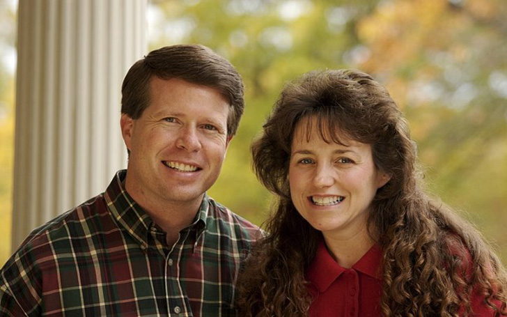 Halloween For the World, But not For the Duggars. The 'Counting On' Star Explains