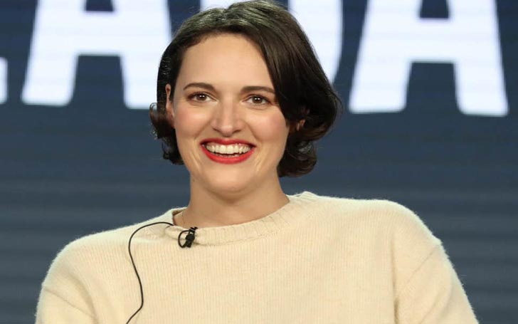 Amazon Locks Up Phoebe Waller-Bridge for The Foreseeable Future with a Massive Deal