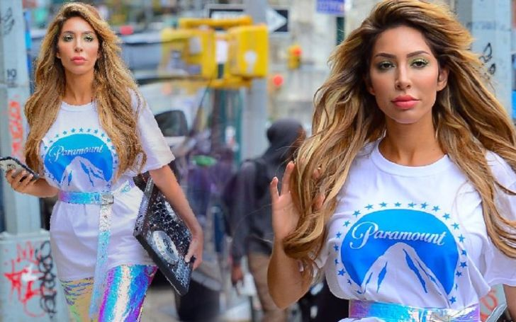 'Teen Mom' Star Farrah Abraham Says She is Emotionally Intelligent