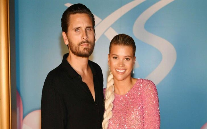 Scott Disick Seeks Help From Sofia Richie to Save His Reality Show