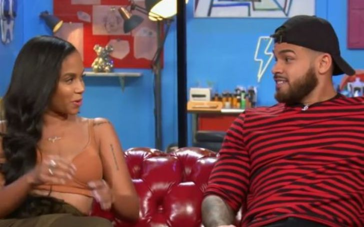 Teen Mom OG's Cheyenne Floyd and Cory Wharton About To Ink Names Of Each Other